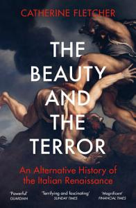 The Beauty and the Terror Book