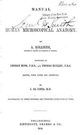 Manual of Human Microscopical Anatomy