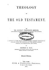 Theology of the Old Testament PDF