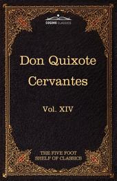 Don Quixote of the Mancha, Part