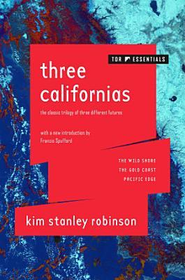 Three Californias