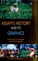 Assam s history and its graphics PDF