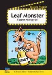 Leaf Monster Book PDF