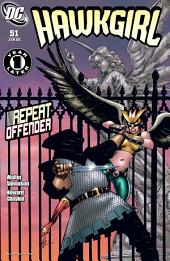 Hawkgirl (2006-) #51