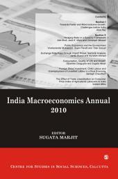 India Macroeconomics Annual 2010