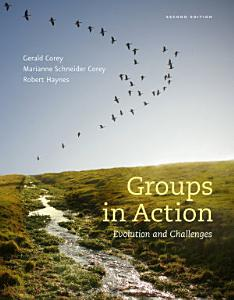 Groups in Action: Evolution and Challenges Workbook (book Only)