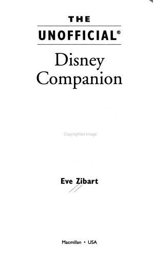 The Unofficial Disney Companion