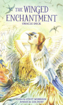Winged Enchantment Oracle Deck