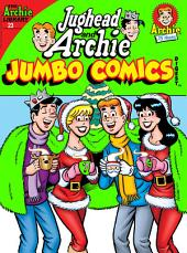 Jughead & Archie Comics Double Digest #23