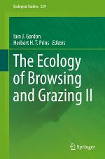 The Ecology of Browsing and Grazing II