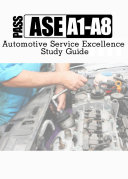 ASE A1-A8 ASE Certification Test Prep