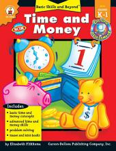 Time and Money, Grades K - 1