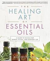 The Healing Art of Essential Oils PDF