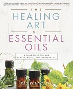 The Healing Art of Essential Oils PDF