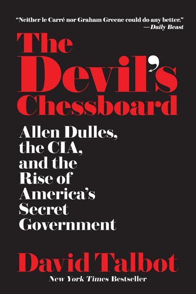 Download The Devil s Chessboard Book