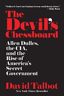 The Devil s Chessboard
