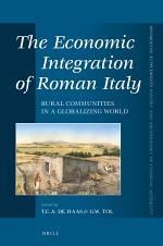 The Economic Integration of Roman Italy