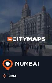 City Maps Mumbai India