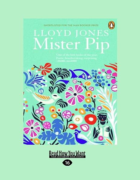 Download Mister Pip Book