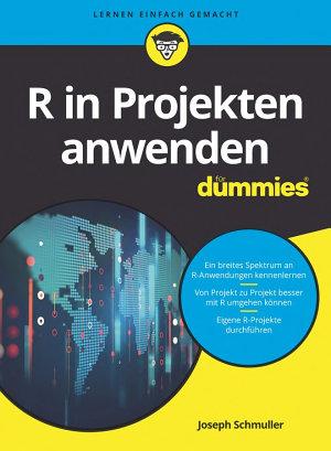 R in Projekten anwenden f  r Dummies PDF