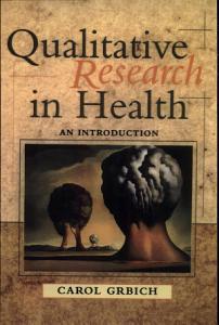 Qualitative Research in Health PDF