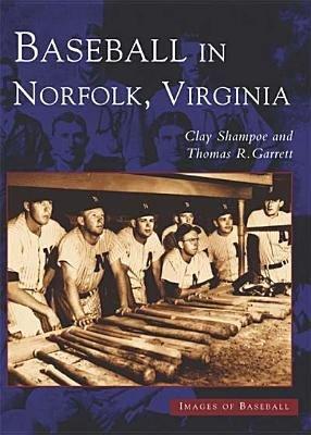 Baseball in Norfolk  Virginia PDF