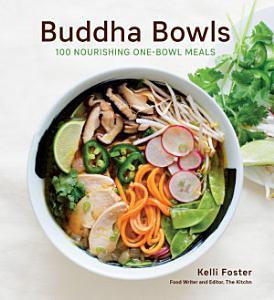 Buddha Bowls Book