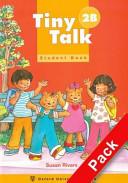 Tiny Talk 2B(Student Book)(CD1장포함)