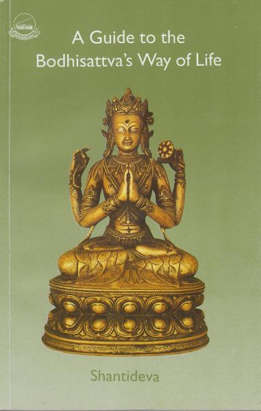 A Guide to the Bodhisattva's Way of Life