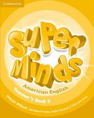 Super Minds American English Level 5 Teacher s Book PDF