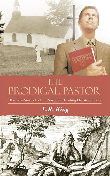 Download The Prodigal Pastor Book