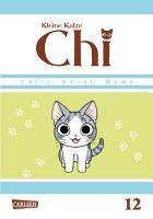 Kleine Katze Chi 12 PDF