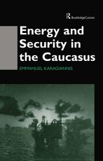 Energy and Security in the Caucasus PDF