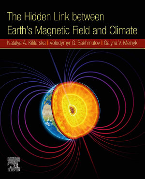 The Hidden Link Between Earth's Magnetic Field and Climate