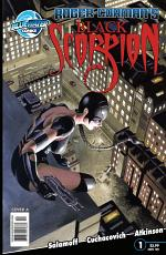 Roger Corman's Black Scorpion #1
