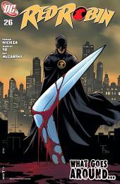 Red Robin (2009-) #26