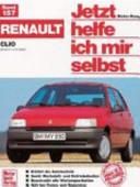 Renault Clio PDF