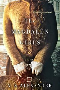 The Magdalen Girls Book