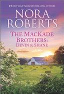 The Mackade Brothers  Devin   Shane