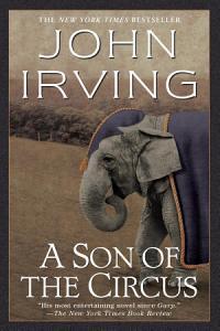 A Son of the Circus Book