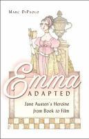 Emma Adapted PDF
