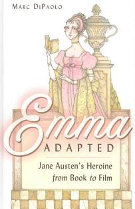 Emma Adapted Book