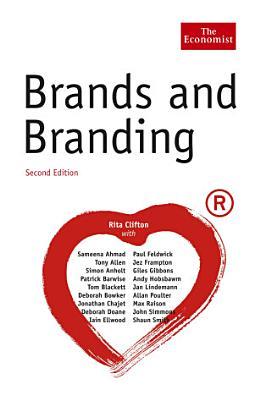 The Economist  Brands and Branding