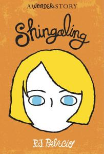 Shingaling  A Wonder Story Book