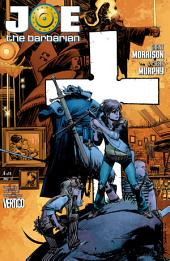 Joe the Barbarian (2010-) #8