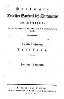 Das M  nster zu Freiburg i  Breisgau PDF