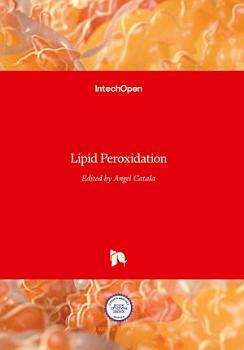 Lipid Peroxidation PDF