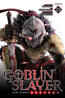 Goblin Slayer Side Story  Year One  Chapter 25