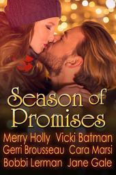 Season of Promises Holiday Box Set: Season of series