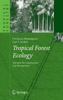 Tropical Forest Ecology PDF